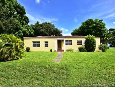 12015 NE 10th Ave, Biscayne Park, FL 33161 - MLS#: A10581464