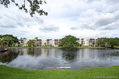 9311 Orange Grove Dr UNIT 114, Davie, FL 33324 - #: A10581500