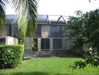 3305 Torremolinos Ave UNIT C-43, Doral, FL 33178 - #: A10581561