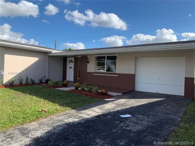 8580 NW 16th St, Pembroke Pines, FL 33024 - #: A10581574