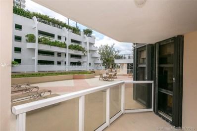 6423 Collins Ave UNIT 203, Miami Beach, FL 33141 - MLS#: A10581617
