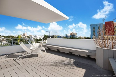 421 Meridian Ave UNIT 15, Miami Beach, FL 33139 - #: A10581627