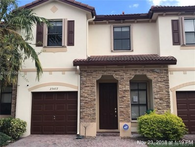 23487 SW 113th Ave UNIT -, Homestead, FL 33032 - MLS#: A10581661