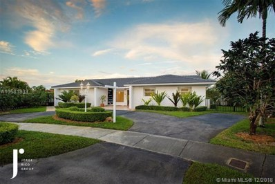 7105 SW 92nd Ct, Miami, FL 33173 - MLS#: A10581833