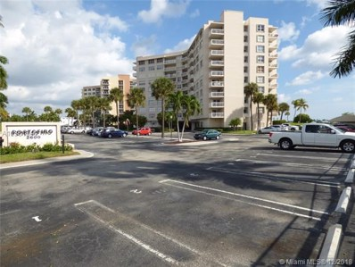 2600 N Flagler Dr UNIT 306, West Palm Beach, FL 33407 - MLS#: A10581844