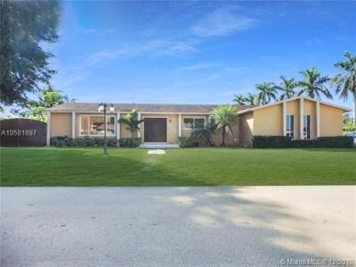 10130 SW 138th St, Miami, FL 33176 - MLS#: A10581897