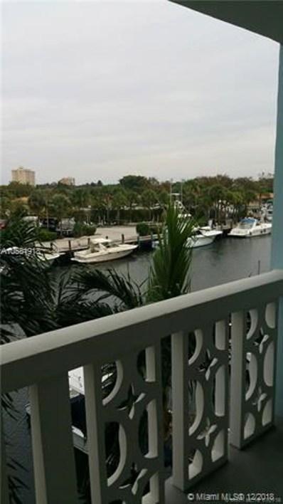 13155 Ixora Ct UNIT 308, North Miami, FL 33181 - #: A10581918