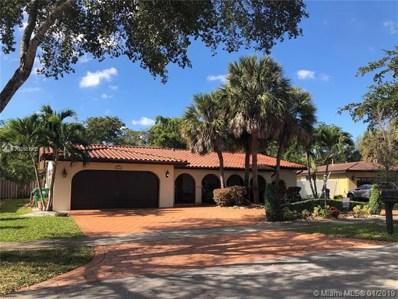 6361 Hutchinson Rd, Miami Lakes, FL 33014 - MLS#: A10581965