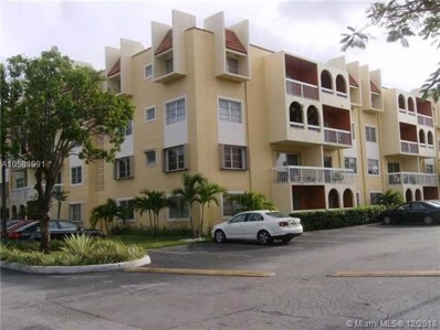 7815 Camino Real UNIT I-313, Miami, FL 33143 - #: A10581991