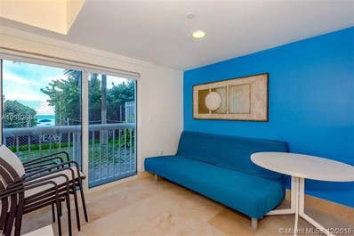 6365 Collins Ave UNIT CAB24, Miami Beach, FL 33141 - MLS#: A10582084