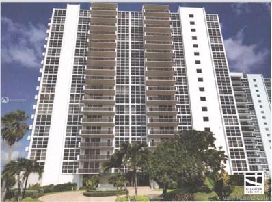 2701 N Ocean Blvd UNIT 3D, Fort Lauderdale, FL 33308 - MLS#: A10582094