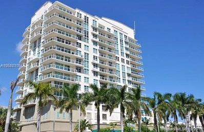 1819 SE 17th St UNIT 702, Fort Lauderdale, FL 33316 - MLS#: A10582109