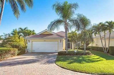 4922 Grassleaf Drive, Palm Beach Gardens, FL 33418 - MLS#: A10582116