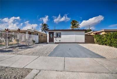 530 NW 59th Ct