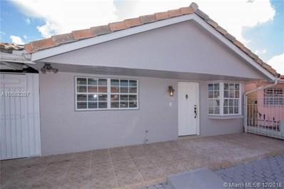 11493 NW 88th Ave, Hialeah Gardens, FL 33018 - #: A10582207