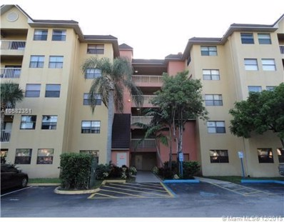 8100 Geneva Ct UNIT 546, Doral, FL 33166 - #: A10582351