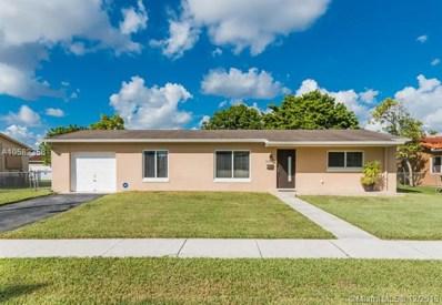 11771 SW 31st St, Miami, FL 33175 - MLS#: A10582358