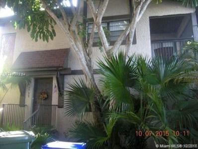 2290 Bayberry Dr, Pembroke Pines, FL 33024 - MLS#: A10582364