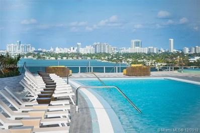 488 NE 18th Street UNIT 1807, Miami, FL 33132 - MLS#: A10582438