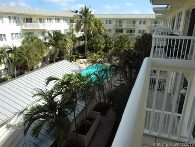 1501 E Broward UNIT 806, Fort Lauderdale, FL 33301 - MLS#: A10582455