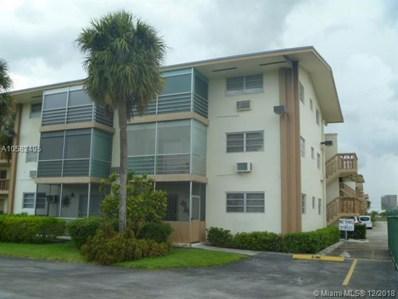 17000 NE 14th Ave UNIT 212, North Miami Beach, FL 33162 - #: A10582495