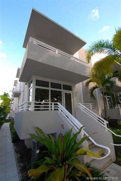619 Meridian Av UNIT 1, Miami Beach, FL 33139 - #: A10582528