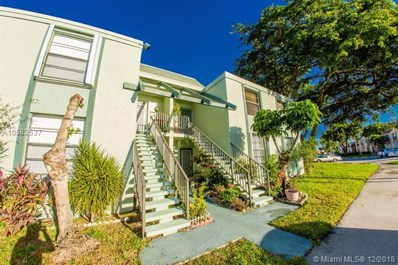 7341 NW 18th St UNIT 208, Margate, FL 33063 - #: A10582537