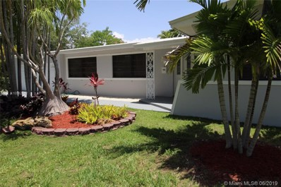 8265 SW 133rd St, Pinecrest, FL 33156 - MLS#: A10582752