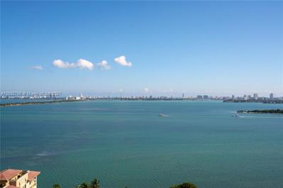 600 NE 27th St UNIT 2103, Miami, FL 33137 - MLS#: A10582756