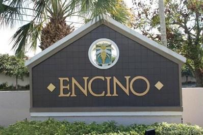 14905 SW 15th St UNIT 14905, Pembroke Pines, FL 33027 - MLS#: A10582764