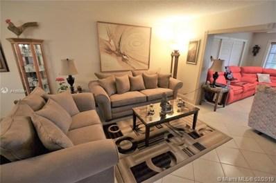 5730 E Fernley Dr UNIT 58, West Palm Beach, FL 33415 - #: A10582854