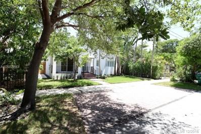 2511 Tequesta Ln, Miami, FL 33133 - MLS#: A10582863