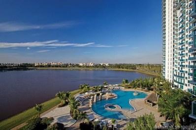 2681 N Flamingo Rd UNIT 401S, Sunrise, FL 33323 - MLS#: A10582881