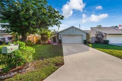 1135 NW 18th Ave, Delray Beach, FL 33445 - #: A10582899