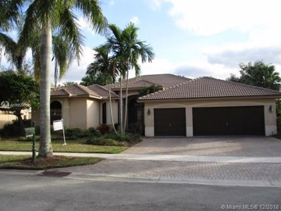 18620 SW 39th Ct, Miramar, FL 33029 - #: A10582900