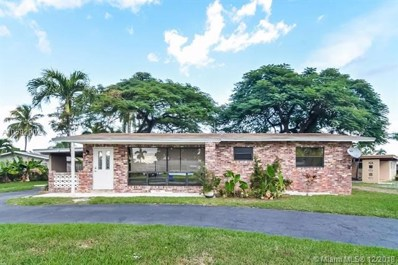 6257 NW 16th Ct, Margate, FL 33063 - MLS#: A10582902