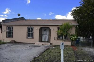 20424 NW 27th Ct UNIT 20424, Miami Gardens, FL 33056 - MLS#: A10582926