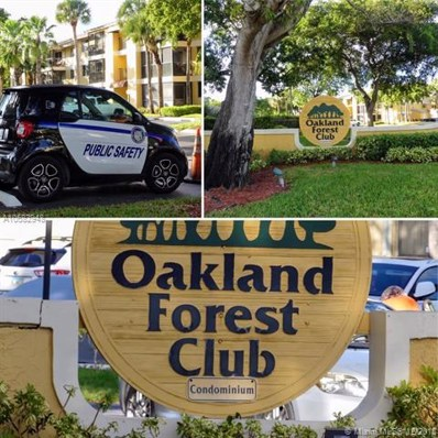3047 N Oakland Forest Dr UNIT 104, Oakland Park, FL 33309 - MLS#: A10582948