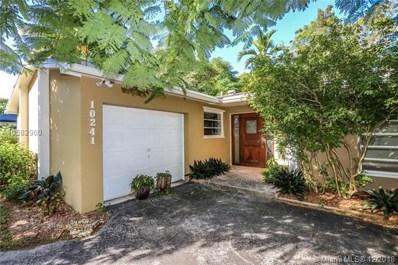 10241 SW 109th St, Miami, FL 33176 - MLS#: A10582960