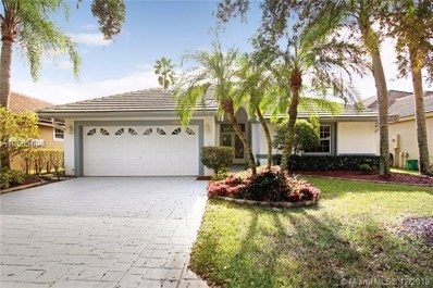11728 Highland Place, Coral Springs, FL 33071 - #: A10583006