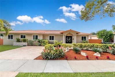 580 La Villa Dr, Miami Springs, FL 33166 - MLS#: A10583014