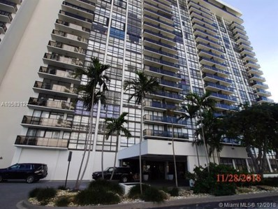 600 NE 36th St UNIT 316, Miami, FL 33137 - MLS#: A10583127