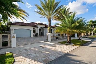 1544 SW 143rd Pl, Miami, FL 33184 - MLS#: A10583163
