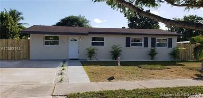 11830 SW 181st Ter, Miami, FL 33177 - #: A10583165