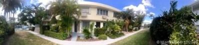 9720 W Bay Harbor UNIT 6