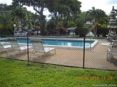 2303 Polk St UNIT 208, Hollywood, FL 33020 - MLS#: A10583274