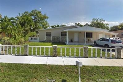 3860 SW 31st St, West Park, FL 33023 - MLS#: A10583276