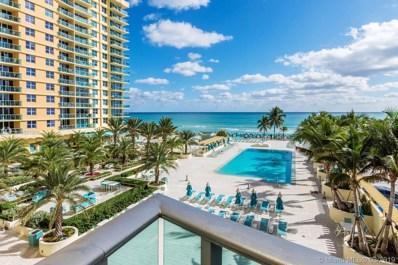2501 S Ocean Dr UNIT 425, Hollywood, FL 33019 - #: A10583309