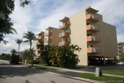 3545 NE 167 UNIT 406, Eastern Shores, FL 33160 - MLS#: A10583315