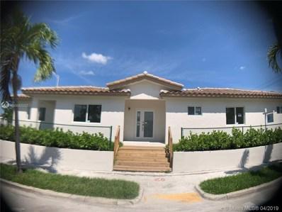 294 W 18th St, Hialeah, FL 33010 - MLS#: A10583332